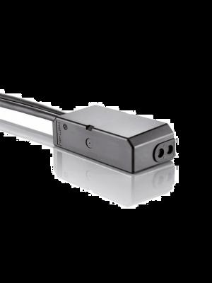 Somfy® Funkempfänger io 12V/24V für weiße Terrassenbeleuchtung